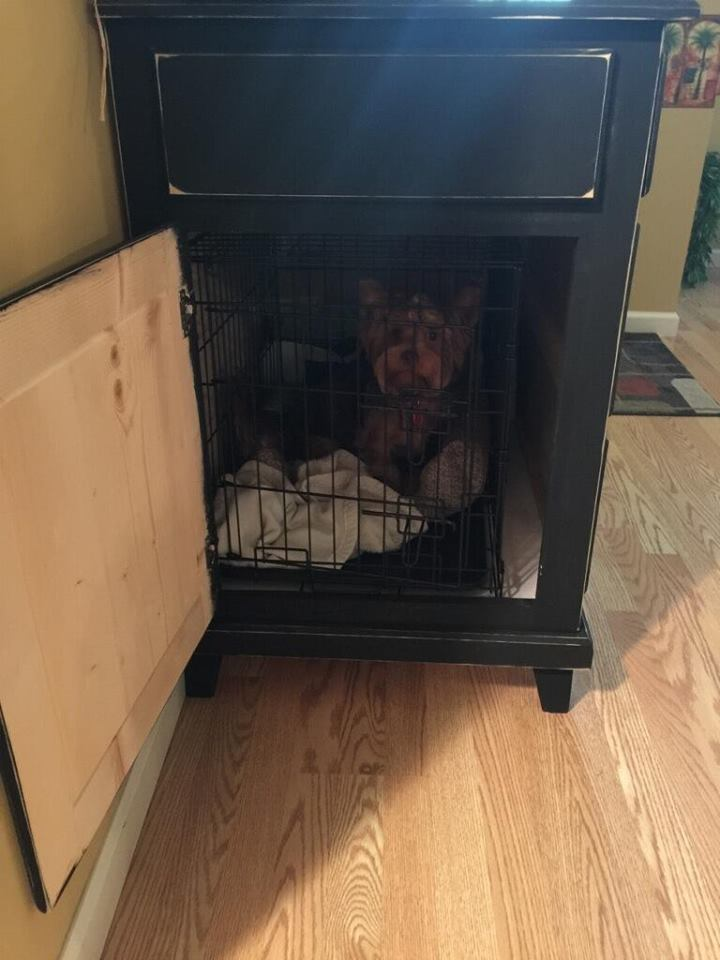 Twin Oaks Kennels Of Fredonia Custom Kennels